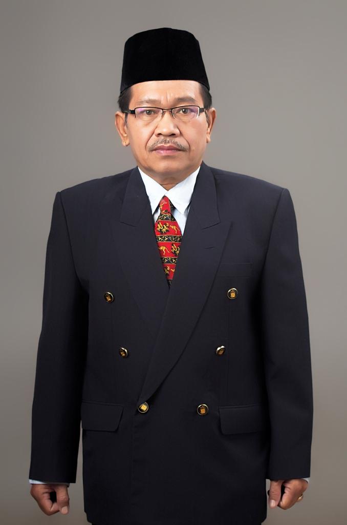 Ir. H. Maju Ilyas Padang
