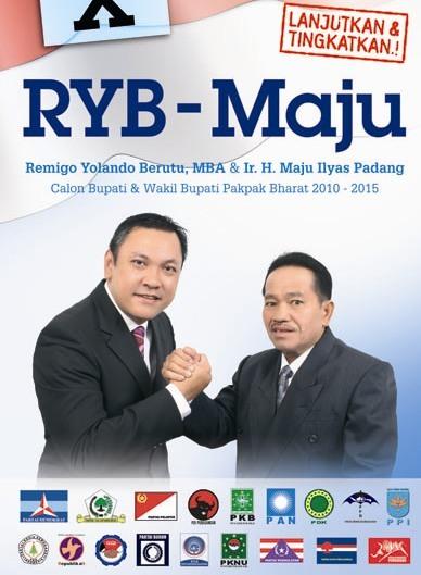 RYB-MAJU
