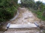 Salah satu kegiatan pembangunan berupa pembukaan jalan dan pembangunan gorong-gorong di Desa Cikaok Kec. STTU JULU  yang dilakukan melalui anggaran PNPM yang diharapkan dapat ditindaklanjuti dengan pengaspalan melalui anggaran Pemkab Pakpak Bharat. @