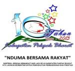 logo HUT Pemkab Pakpak Bharat Ke-10