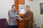 PEMKAB PAKPAK BHARAT TOREHKAN PRESTASI, PERTAMA DI INDONESIA TERAPKAN SERTIFIKASI ISO TERINTEGRASI